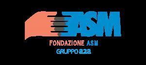 Logo Fondazione ASM